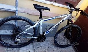 Bicicletta MTB mountain bike mondrake
