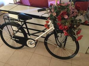 Bicicletta da donna olympia