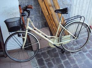 Bicicletta tipo Holland ruote 26