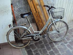Bicicletta tipo Holland ruote di 24