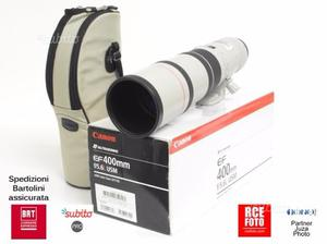 Canon EF 400 F5,6L USM