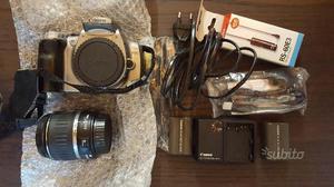 Canon eos 300D ef-s  kit