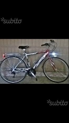 City bike 28 Atala life in alluminio