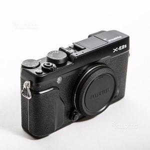 Fotocamera mirrorless Fuji X-e2s