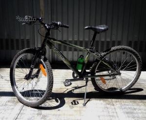 Mountain Bike Ragazzo ruota 24 anni