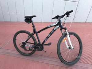 Bicicletta Mtb Rockrider 5 Decathlon Pari Al Posot Class
