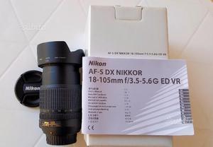 Nikkor AF-S DX mm