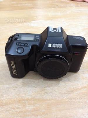 Ricoh kr-10m a pellicola