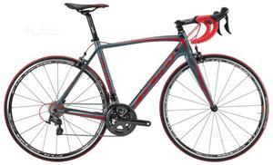 Telaio bici da corsa