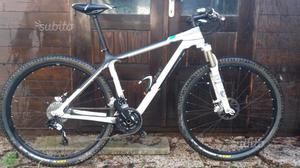 Trek superfly Gary Fisher edition