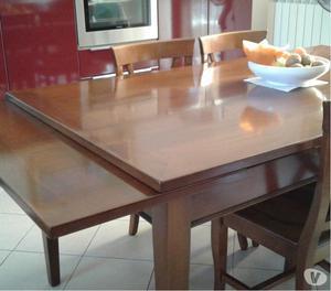 Tavolo centro veneto del mobile | Posot Class