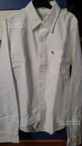 Camicia Abercrombie uomo