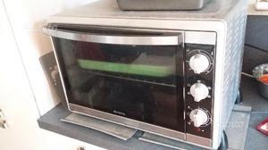 Forno ariete ventilato posot class for Ariete 976 bon cuisine 520