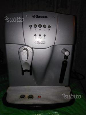 Machina caffè Saeco