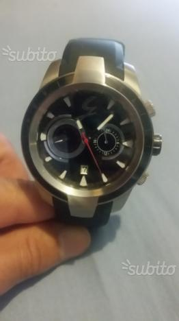 Orologio da uomo Gattinoni mod. Phoenix chrono