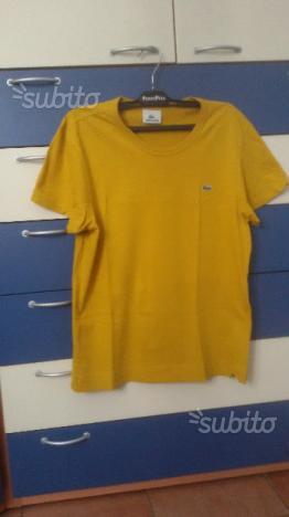 T shirt Lacoste