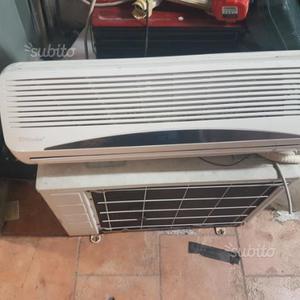 Climatizzatore  btu