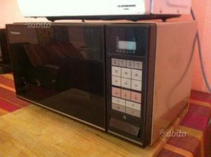 Cerco forno microonde rotto non funzionante posot class - Forno con microonde integrato ...
