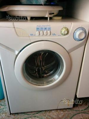Lavatrice candy kg 3 5 misure posot class - Lavatrice altezza 75 ...