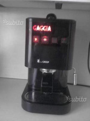 MACCHINA CAFFè GAGGIA BABY COME NUOVA PROFESSIONAL