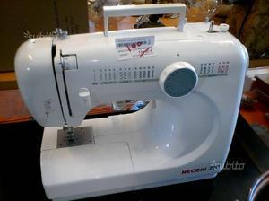 Macchina cucire necchi 270