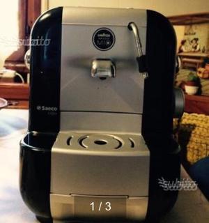 Macchinetta Del Caffè Lavazza