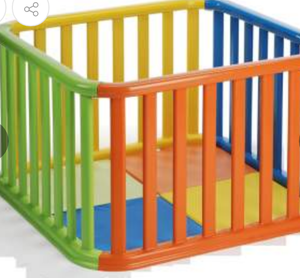 Recinto per bambini baby vivo xxl posot class for Recinto per bambini usato