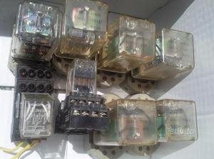 Relè per quadri elettrici,grossi orologi,campanili