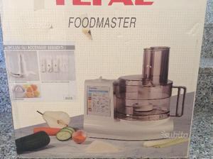 Robot da cucina girmi completo di accessori posot class - Girmi robot da cucina ...