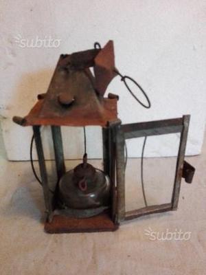 Antica lanterna