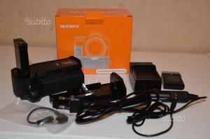 Battery Pack Neewer per Nikon