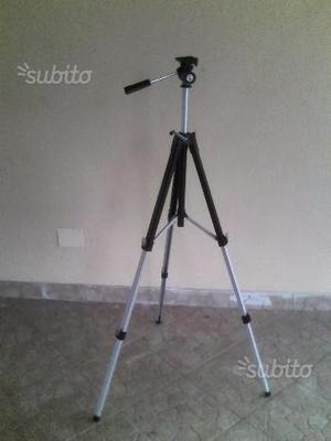 Cavalletto fotocamera