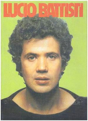 Discografia in volume di Lucio Battisti