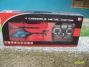 Elicottero 4 canali