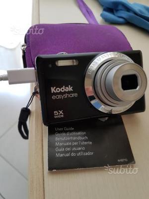 Kodak easyshare 14 mpx
