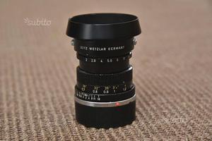 Leica Leitz Summicron M 50 2 Wetzlar