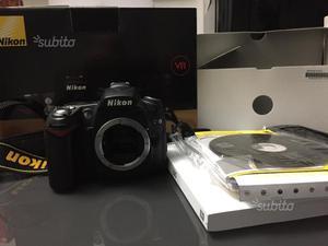 Nikon d90 come nuova