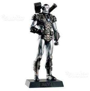 Supereroi Marvel Fabbri - Lotto Iron man