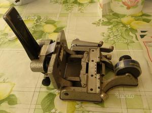 Taglierina giuntatrice 16mm Catozzo