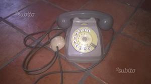 Telefono sip a disco