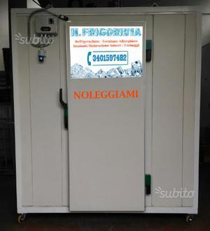 Cella frigo
