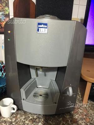 Macchinetta del caffè Lavazza Blue LB