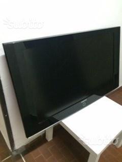 Tv Led 40 pollici Samsung non funzionante