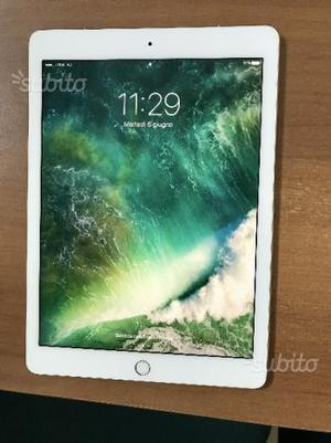 Apple iPad Pro GB WiFi Cellular 4G Gold