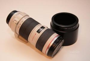 Canon  F4 L USM