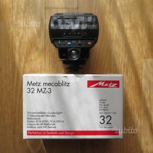 Flash metz 32 mz-3