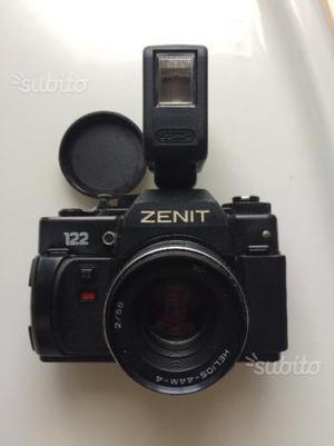 I macchina fotografica