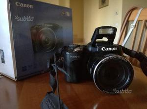 Macchina fotografica digitale canon