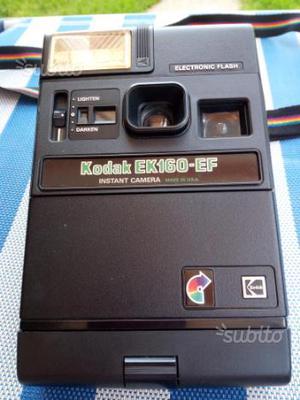Macchina fotografica istantanea Kodak
