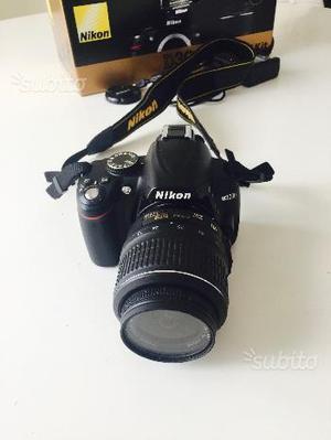 Nikon D + Nikon AF-S NIKKOR mm VR